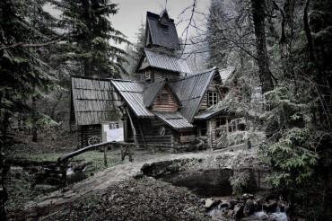 Zelenkovac, el sueño de un pueblo ecológico